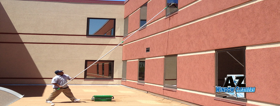 commercial-window-cleaning-scottsdale-az