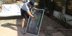 screen-cleaning-flagstaff